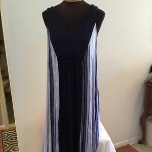 🎈🎈Simply vera vera wang sleeveless gown